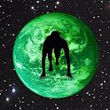Planet PE icon