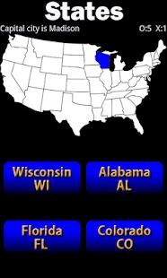 美國各州的名稱