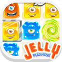 Jelly Madness icon