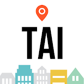 台北 城市指南(地圖,餐廳,旅館,購物)