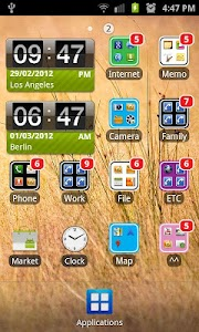 App Folder Advance screenshot 0