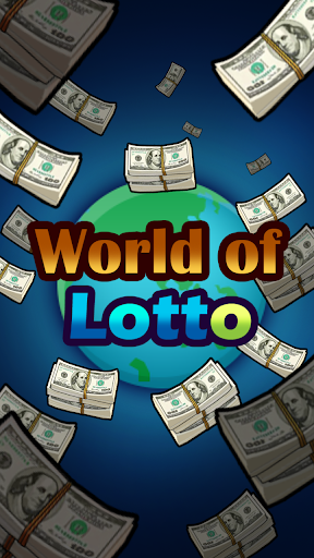 World of Lotto:lottery system