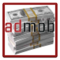 Admob Revenue Viewer logo