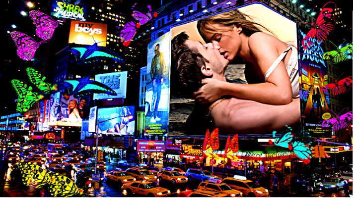 Billboard Photo Frames - Live - screenshot