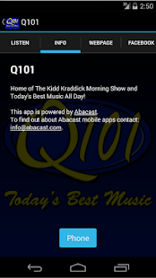 Q101- screenshot thumbnail