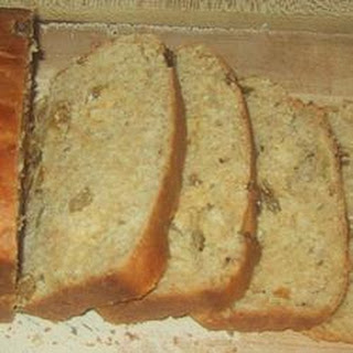 Welsh Bread