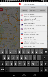 what3words - screenshot thumbnail