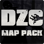 DayZ Central (Map Pack Two)