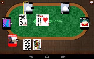 Screenshot of Муушиг