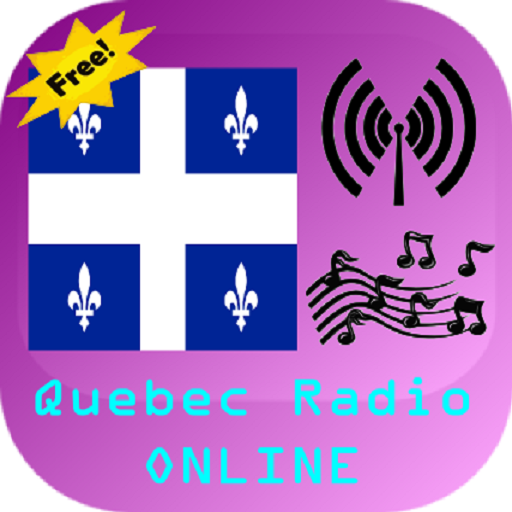 Quebec Radio CAN