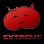JB Extreme Theme Red CM12 CM13 v6.2