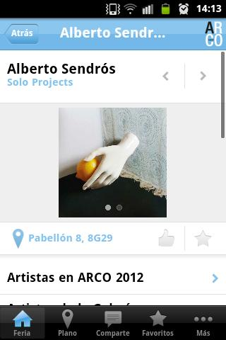 ARCOmadrid_2012- screenshot