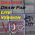 Graffiti Draw Pad Lite icon