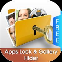 Apps Lock & Gallery Lock +Hide 1.55