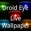 The Droid Eye Live Wallpaper logo
