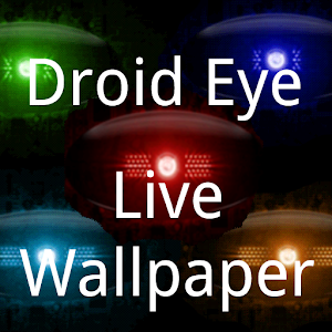 Download The Droid Eye Live Wallpaper 3 9 1 Apk For Android