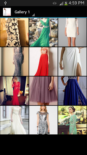 Occasion Dresses