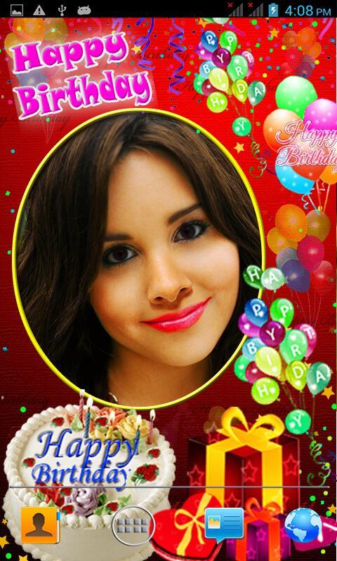 Make Birthday Cards With Photo Revenue Download Estimates