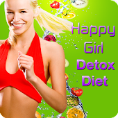 Happy Girl Detox Diet
