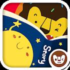 The Smiling Mooncake icon