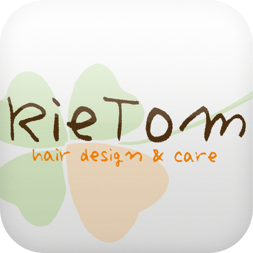 hairdesign&care Rie Tom 生活 App LOGO-APP試玩