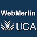 WebMerlin UCA icon