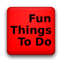 Fun Things To Do icon