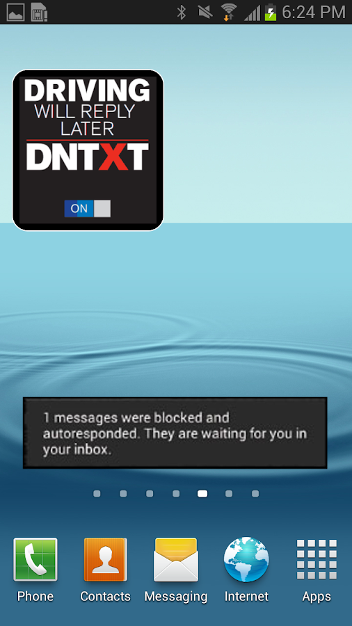DNTXT - screenshot