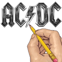 How to Draw: Band Logos icon