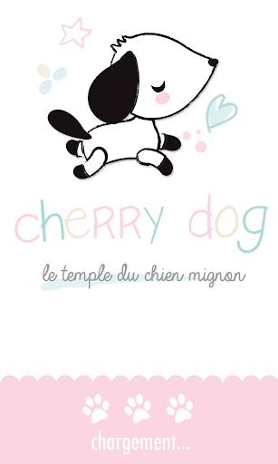 Cherry Dog