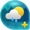 Meteo & Clock Widget per Android non Ads