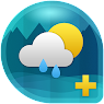 Install  Weather and Clock Widget Ad Free