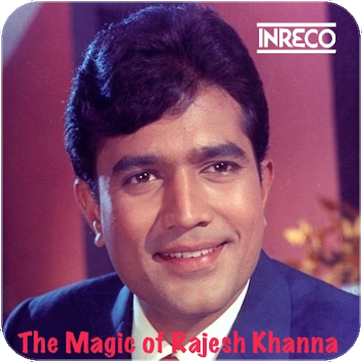 Magic of Rajesh Khanna 音樂 App LOGO-APP開箱王