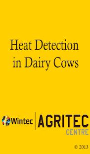 Heat Detection screenshot