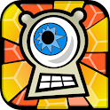 Mr. Eyes FREE icon