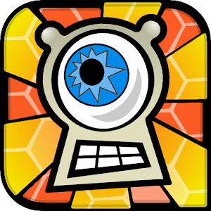 Mr. Eyes FREE for PC and MAC