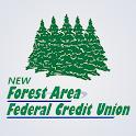 Forest Area FCU Mobile icon