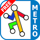 Chicago Metro Free by Zuti icon
