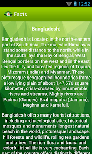 Discover Bangladesh screenshot 4