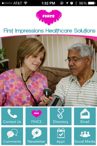 First Impressions Health Care