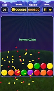 Bubble Burst Mania- screenshot thumbnail