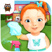 Sweet Baby Girl Clean Up APK Descargar