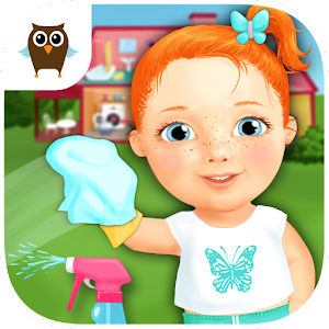 Sweet Baby Girl – Clean Up for PC and MAC