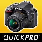 Guide to Nikon D3300 icon