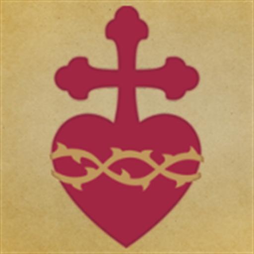 Sacred Heart Cathedral LOGO-APP點子