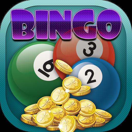 Lucky Vegas Bingo LOGO-APP點子
