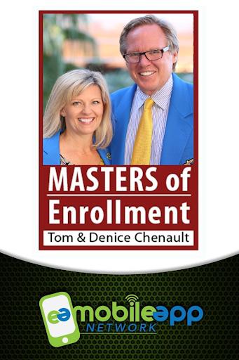 Tom Denice Chenault