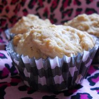 Pub Peanut Muffins.