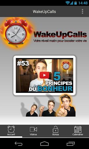 WakeUpCallsFR
