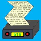 NAVTEX Decoder icon